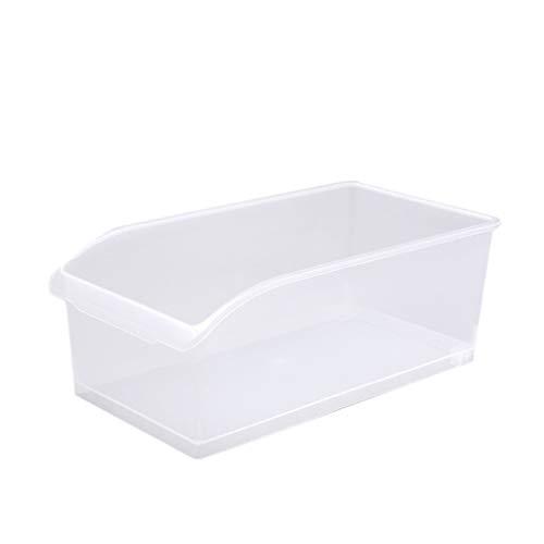 Sulifor Lebensmittel-Aufbewahrungsbox für Lebensmittel-Aufbewahrungsbox für Kühlschränke