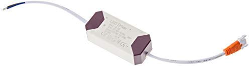 Driver downlight LED 18 24 W connecteur clip