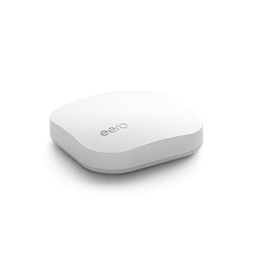 Découvrez le routeur/répéteur Wi-Fi maillé (mesh) Amazon eero Pro