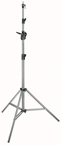 Manfrotto Combi-Boom Stand Hd Silber