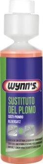 Wynn's Sustito del Plomo - Lubrifiant moteur essence et soupapes pour améliorer les performances, 250 ml
