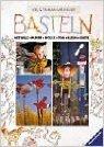 Basteln: Mit Holz, Papier, Wolle, Ton, Blech, Knete ( 1. Februar 1995 )