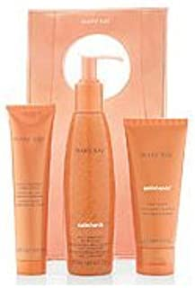 Mary Kay Satin Hands Pampering Set ~New Orange Style