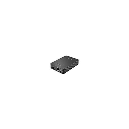 NUOVO HIKVISION DS-2CD6412FWD-C1 PinHole Encoder, 1280x960, no lens, 120db WDR, 3D DNR