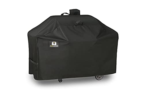 SUPJOYES Grill Cover for Camp Chef 36 Inch Pellet Grills SmokePro LUX 36, SmokePro SGX 36, Heavy Duty Waterproof Camp Chef Grill Cover