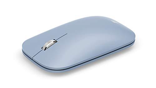 Microsoft Mobile Mouse, Pastel Blue