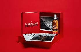 Macallan Masters of Photography Magnum Edition 70cl, 43.7%