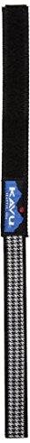 KAVU Watchband Watchband, Unisex, 912-09-1, Houndstooth, Größe S