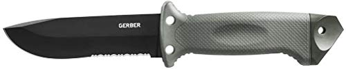 Gerber LMF II Infantry Knife, Green [22-01626]
