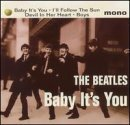 Baby Its You by Beatles (1995-04-04)