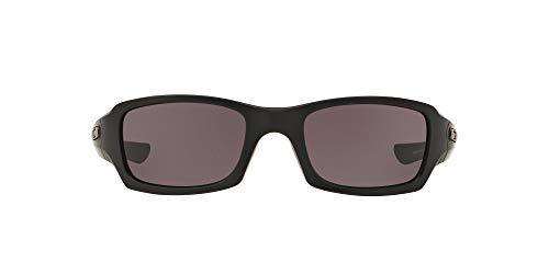 Oakley Herren FIVES SQUARED Sonnenbrille, Black, Einheitsgröße