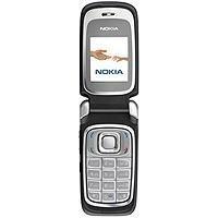 Nokia 6085 - Teléfono Móvil Libre - Plata