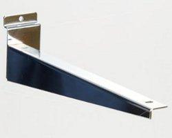Fachbodenträger für Lamellenwand 350mm (Paar)