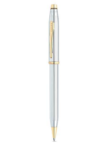 センチュリーII メダリスト ボールペン 3302WG