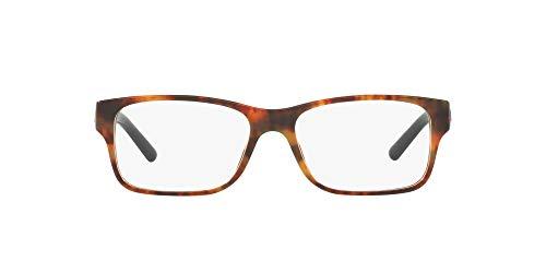 Ralph Lauren POLO 0PH2117 Monturas de Gafas, Shiny Jerry Tortoise, 54 para Hombre