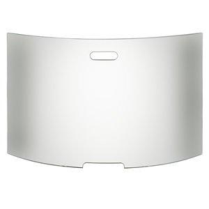 Conmoto Mentas Kamin Bildschirm–95,5x 55,9cm