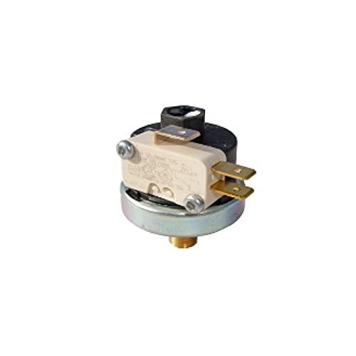 REPORSHOP - Presostato Vaporeta Standard 1/8 Macho Con Micro 2.7Bar