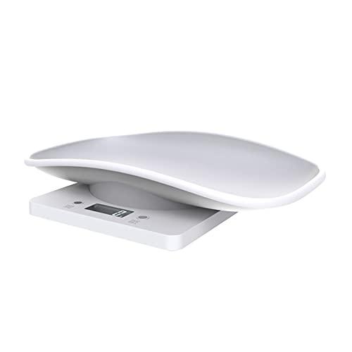 Mini escala digital Electronic LED PET PETER Scale de alta precisión Gram Scale Hornear Hornear Multifuncionales Herramientas de pesaje