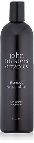 John Masters Organics, Champú - 473 ml.