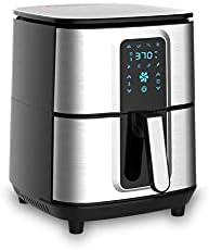 Kitcher 6.8-Quart 1,700 Watt Air Fryer Toaster Oven