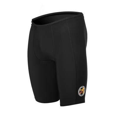 452543 - zwembroek Triathlon SR Shorts OTILLO XL  Blanco Y Gris