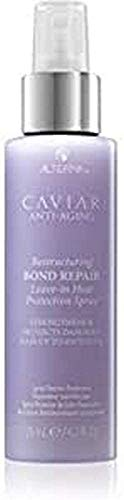 Alterna Caviar Restructuring Bond repair Leave in Heat Protection Spray 125ml