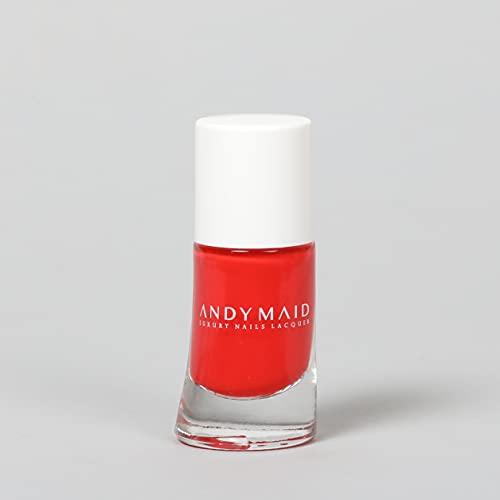 Andy Maid Smalto Viola chiaro - 10 ml
