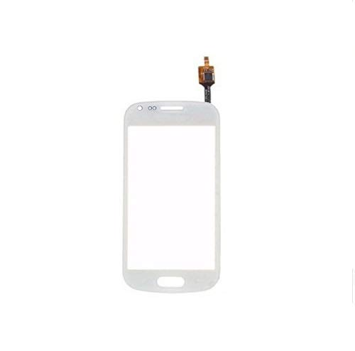 MrSpares Touch Screen Digitizer Panel for Samsung Galaxy S Duos 2 S7582 : White