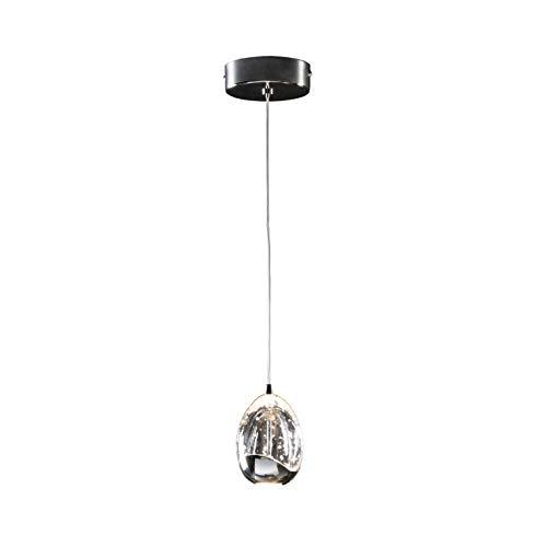 Schuller SL Rocio 1 lampada a LED, Chrome