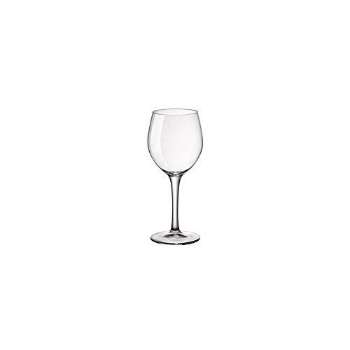 Bormioli Rocco Verres à vin Verre 22 cl New weißweingläser kalix de gobelet 'Rock Bar'(Rocco Lot de 12)