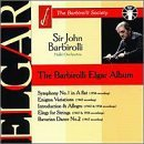 The Barbirolli Elgar Album