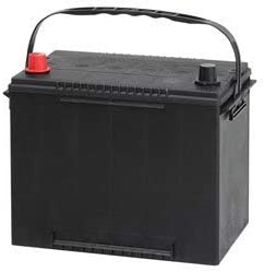 Replacement for Alfa Romeo Gtz L4 Year 1.6l Tech New item by 1964 Battery Award-winning store