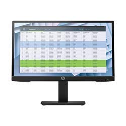 HP P22H G4 FHD Monitor FHD 2.9GHz i3-3220 Mini Tower Schwarz