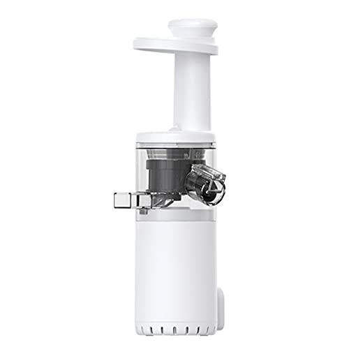 Juicer Machines, Electric Citrus Juicer Squeezer, Mini Portable Juicing Mixing Cup, Powerful Motor, for Orange, Lemon, Grapefruit, White