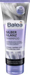 Balea Professional Shampoo Silberglanz, 1 x 250 ml