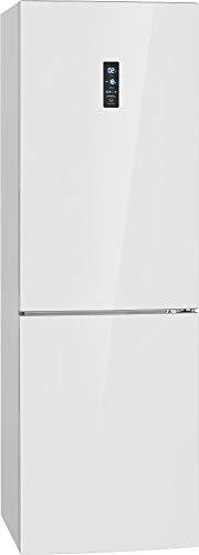 Bomann KG 7312 Kühl-/Gefrierkombination/A++ / 184 cm / 242 kWh/Jahr / 228 L Kühlteil / 92 L Gefrierteil/multiAirflow-System/Weiß