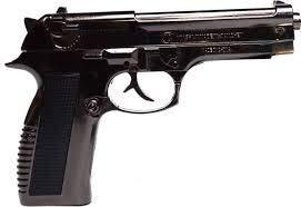 MT 608 Gun Gas Lighter