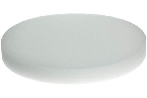 Filtro de espuma con tapa de diámetro de 30,5 cm compatible con aspiradoras Nilfisk GD930, Electrolux UZ930 (alternativa para referencia original 1401515500) – El filtro