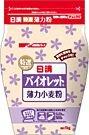 日清フーズバイオレット薄力小麦粉チャック付1kg