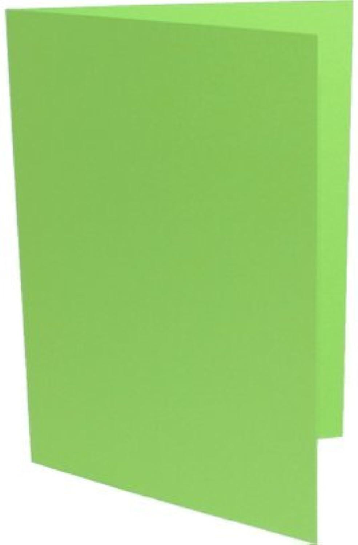 K&L 90 Konfirmationskarten quadratisch quadratisch quadratisch maigrün B003KVSP1W | Elegante Und Stabile Verpackung  | Kostengünstig  571644