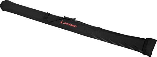 ATOMIC Ski Sleeve Langlauf Skisack 1 Paar (Farbe: schwarz/skintec)