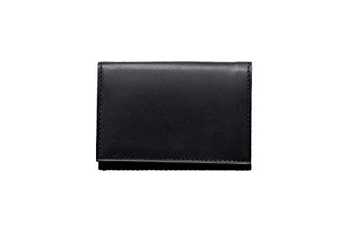 【2020年モデル】キャッシュレス時代の理想の財布「PRESSo」 (ブラック)