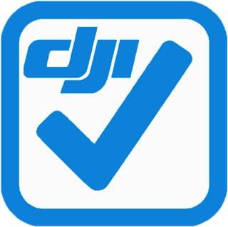 DJI Pre Flight Checklist