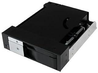 Startech HSB2535SATBK - Caja para 2 Discos Duros de 2.5