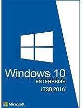 Windows 10 Enterprise 2016 LTSB ESD Key Chiave Licenza ITA Lifetime / Fattura / Invio in 24 ore