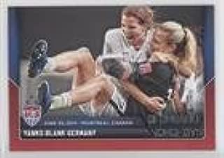 United States; Tobin Heath; Ashlyn Harris United States, Tobin Heath, Ashlyn Harris (Trading Card) 2015 Panini USA Soccer National Team - Memorable Moments #5