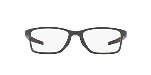 Oakley OX8112-811205-52 Occhiali da Lettura, Mehrfarbig, 52 Uomo