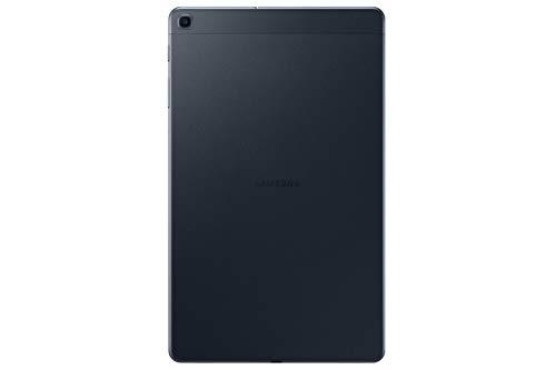 Samsung Galaxy Tab A T510 (10,1 Zoll) WiFi Schwarz