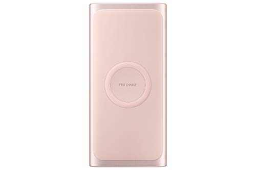 Samsung 2-in-1 Portable Fast Charge Wireless Charger...