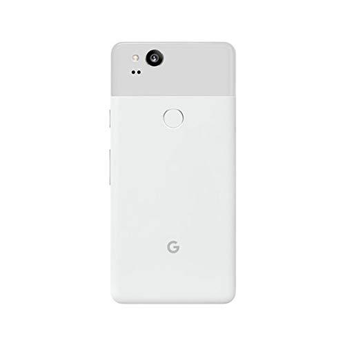 Google Pixel 2 128GB Cleary White DE